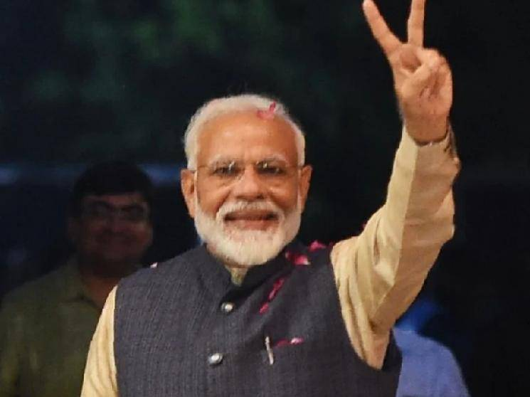 Indian PM Narendra Modi tops global leaders in COVID fight
