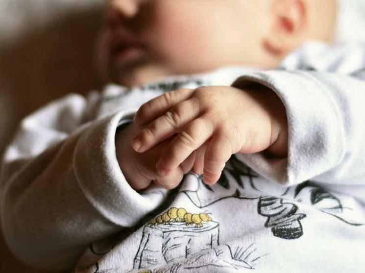 Six month old baby on ventilator dies due to coronavirus
