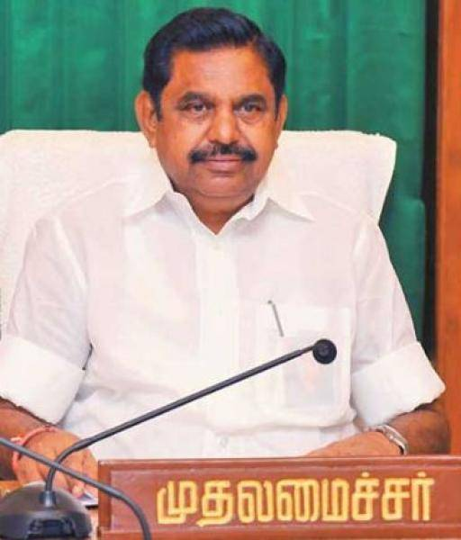Rs.1000 relief for fire box workers - TNGovt
