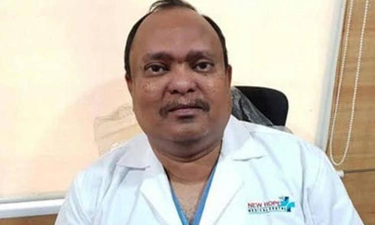 Chennai Corporation rejects reburial Simon Hercules body
