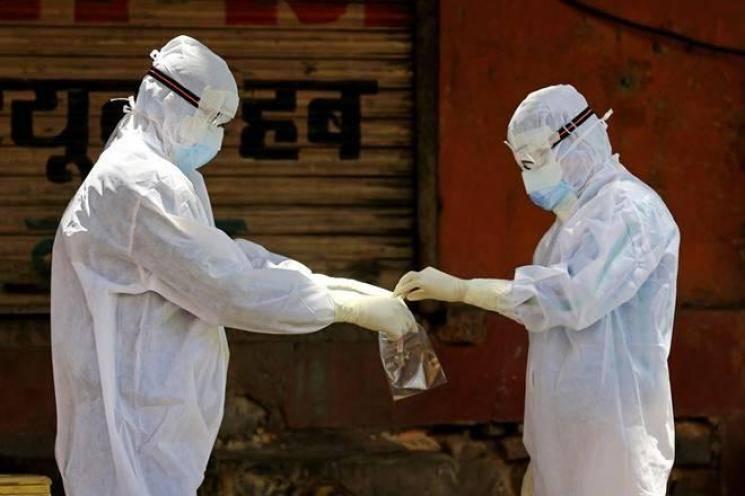 Coronavirus from barber salon infects 6 people in Madhya Pradesh
