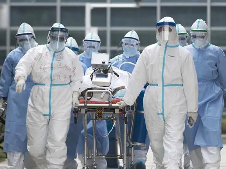 36 year old man becomes youngest Corona Virus victim to die in Tamil Nadu