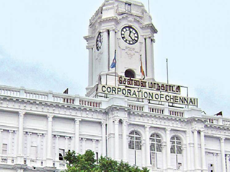 Chennai citizens spitting in Public to be fined by Tamil Nadu Government