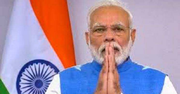 PM Modi to Consulting state chief ministers today