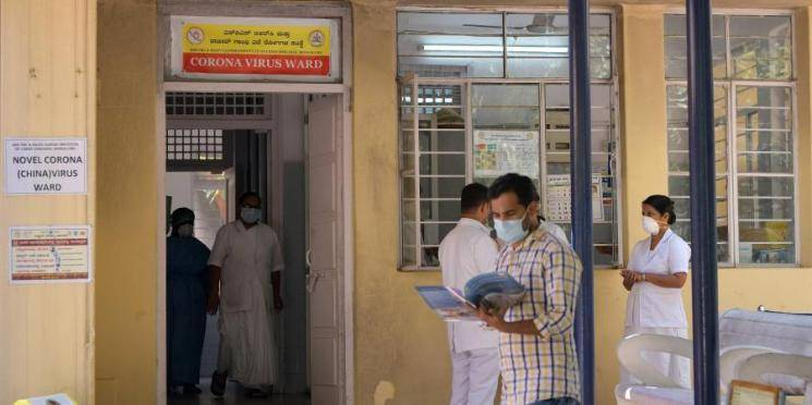 Coronavirus patient commits suicide in Bengaluru hospital
