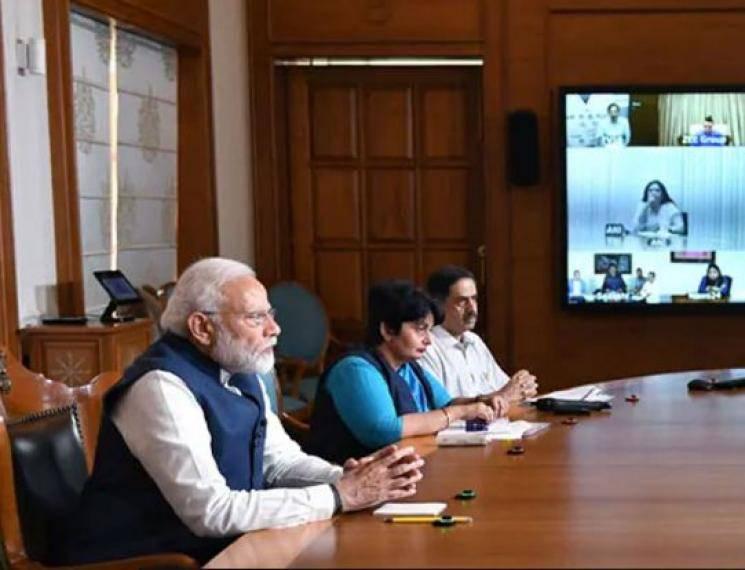 PM Modi should provide Rs1,000 crore immediately - CM
