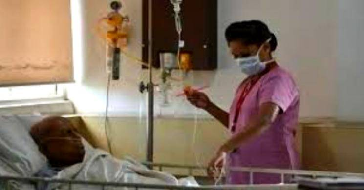 Corona recovered patients reinfection WHO