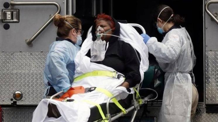 coronavirus positive cases worldwide hits 3 million US most affected