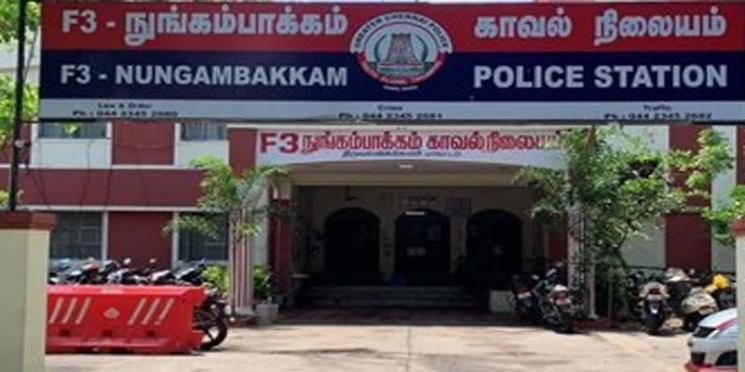 Coronavirus Chennai 600 shops allowed to operate at Koyambedu COVID19 Nungambakkam police station