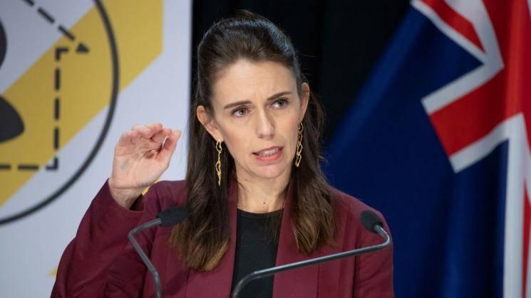 New Zealand PM Jacinda Ardern declares coronavirus battle won