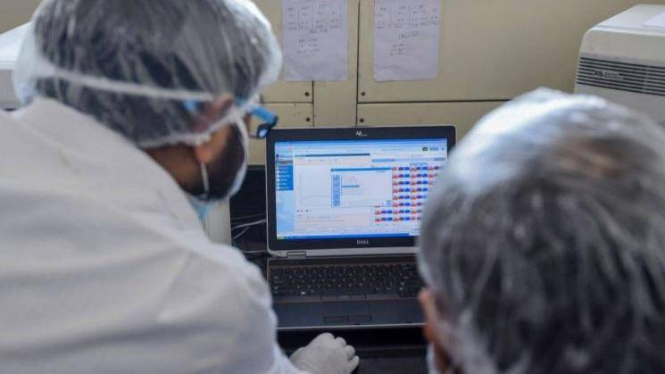 Coronavirus China concerned India cancels rapid test kits orders
