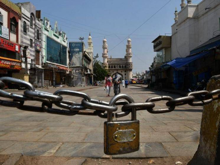 Reports suggest 11 Indian states want lockdown extended post May 3