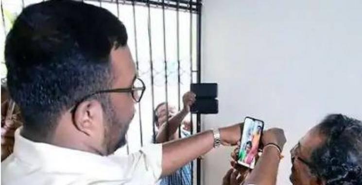 Lockdown Kerala Virtual Marriage