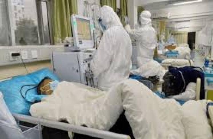 coronavirus India update 35,020  test positive