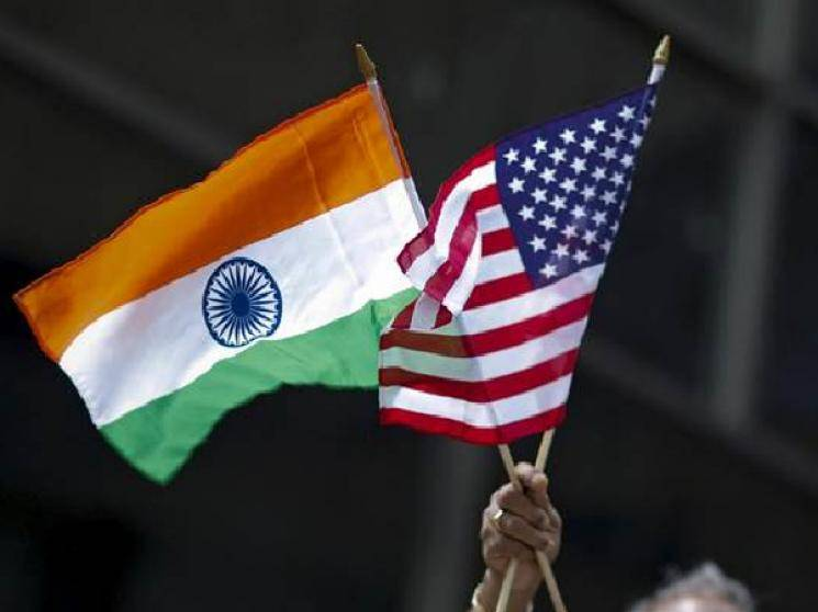 US Congressman hails India for stepping up like a true leader