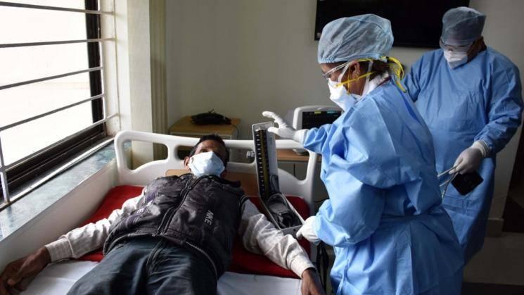 Coronavirus pandemic could last for two years CIDRAP report