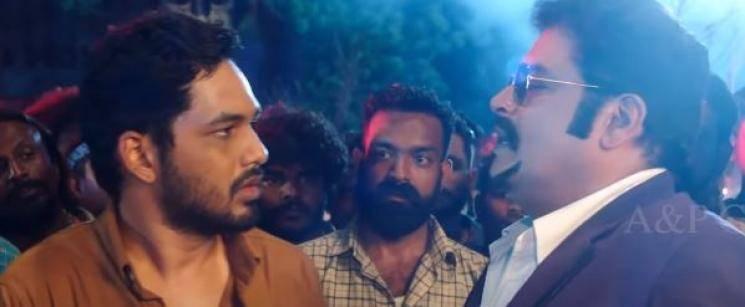 Naan Sirithal Movie Scene