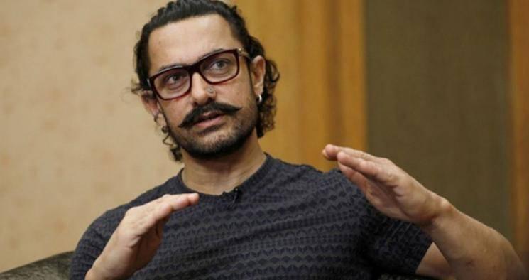 Aamir Khan Clarifies About Money In Wheat Bags