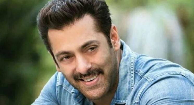 Salman Khan Supplies Essentials Using Bullock Cart