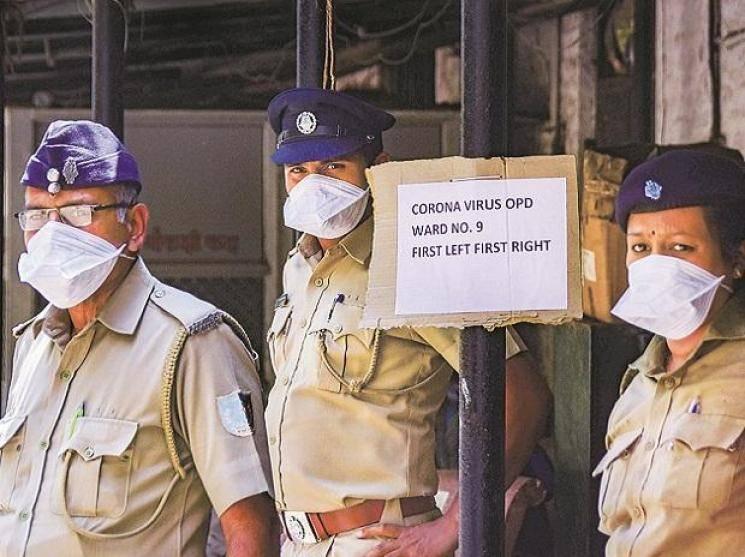 Coronavirus patient sexual assault Case filed on Mumbai doctor