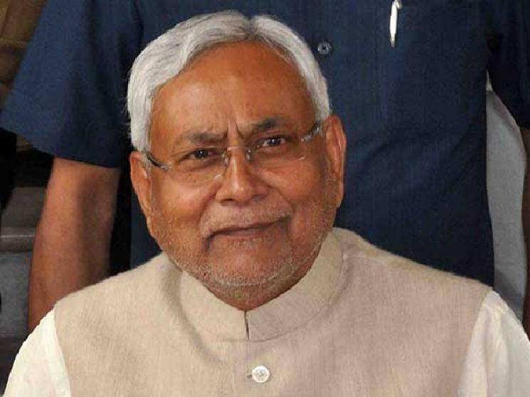 Bihar Government to bear train fares of migrant workers & students! Test