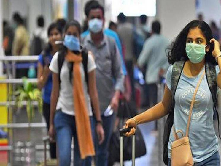 Indian Govt makes plans to bring back citizens stranded abroad from May 7th!