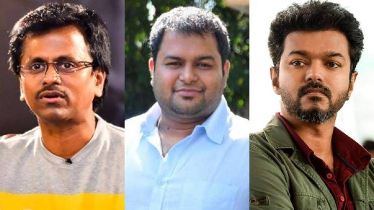 Exclusive: Not just SS Thaman but also 2 other music directors for Thalapathy 65