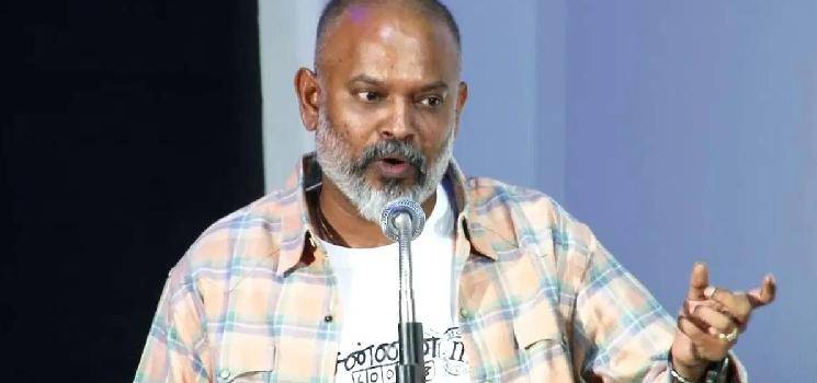 Venkat Prabhu tweets about reopening of wine shops during lockdown! Check out!