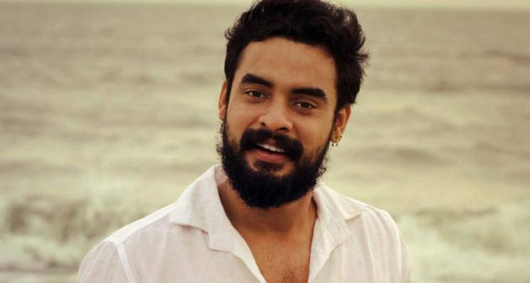 Tovino Thomas Playing With Her Daughter In Gym