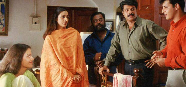 Rajiv Menon gets emotional about 20 years of Kandukondain Kandukondain - check out