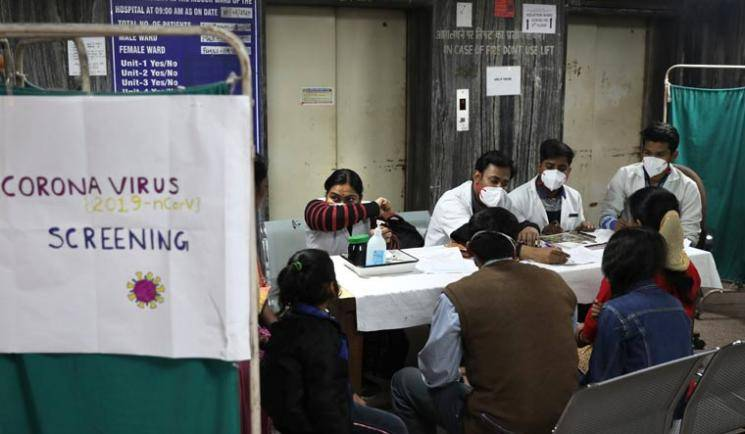 Coronavirus India | Highest number of cases and deaths so far for any day