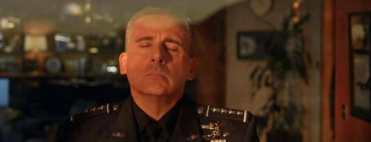 Space Force | Official Teaser | Netflix | Steve Carell