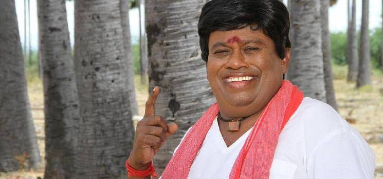 Comedian Senthil is not on Twitter - clarification on his fake Twitter profile and fake press note