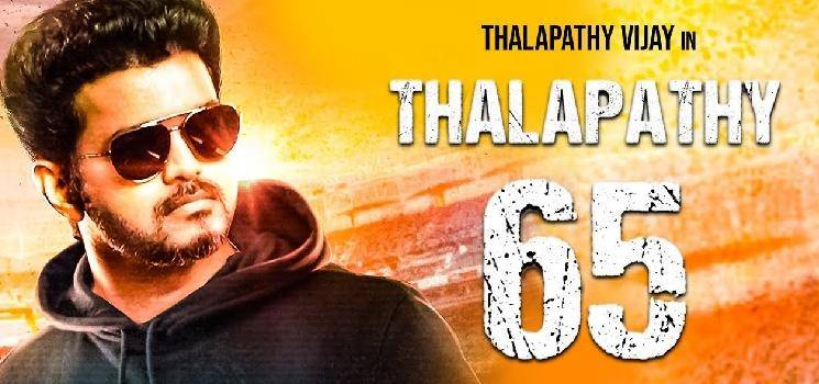 Music director Thaman confirms working with Vijay for Thalapathy 65 - trending video here!