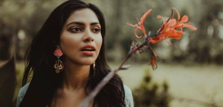 Amala Paul House Party For Her Brothers Birthday