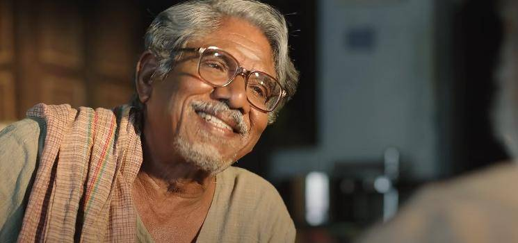 Director Bharathiraja clarifies on being quarantined due to Corona - check out the video here!