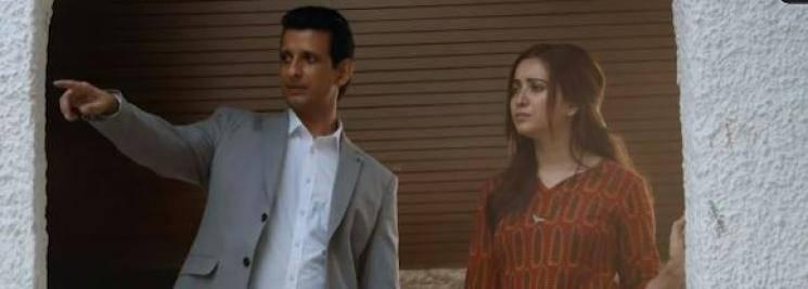 Baarish Season 2 | New Promo | Sharman Joshi | Asha Negi | ALTBalaji