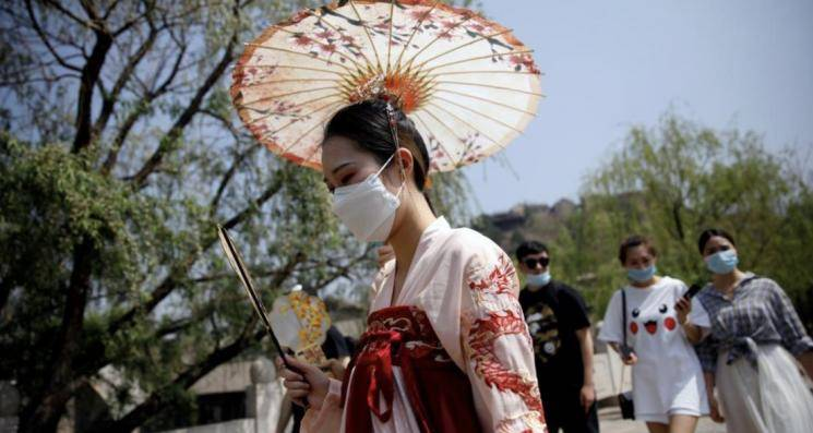 China to not allow foreign investigation until total win over coronavirus