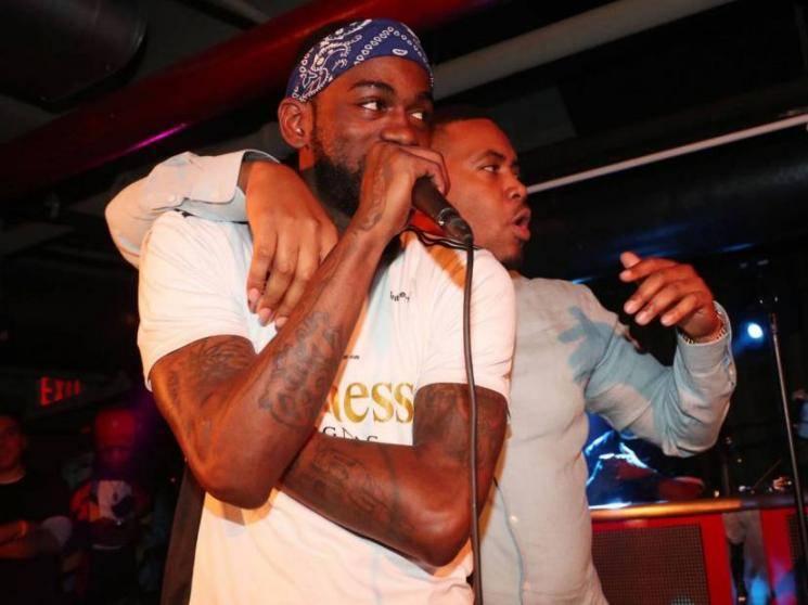 Popular rapper dies at 24 due to Corona virus