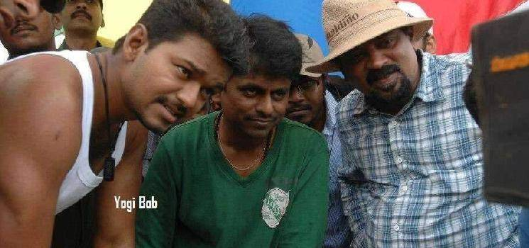 Santosh Sivan denies hinting about Thalapathy 65 - check out his latest tweet!