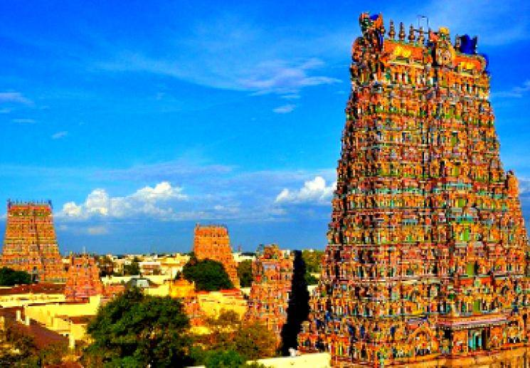 Permission for temple work - TNGovt
