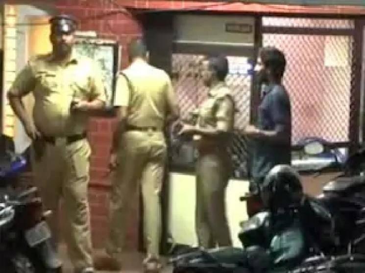 Keralite using ambulance to meet woman arrested