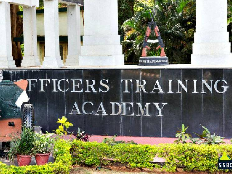 Army OTA kitchen staff tests positive for COVID in Chennai!