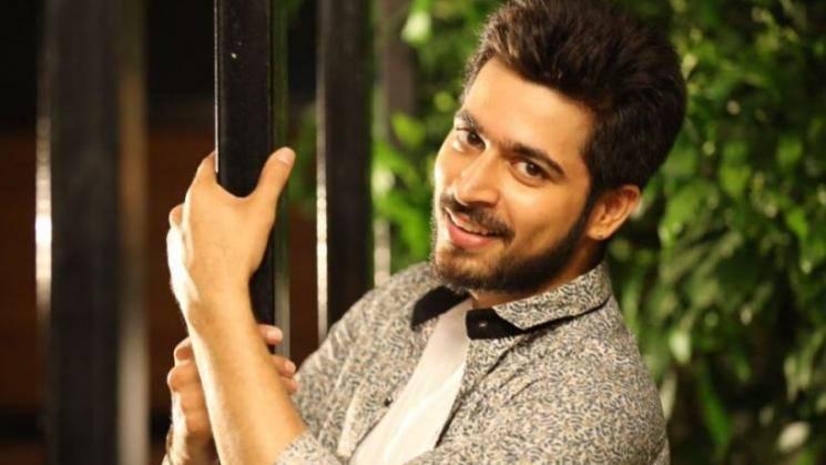 Harish Kalyan Reduces His Salary To Help Producers