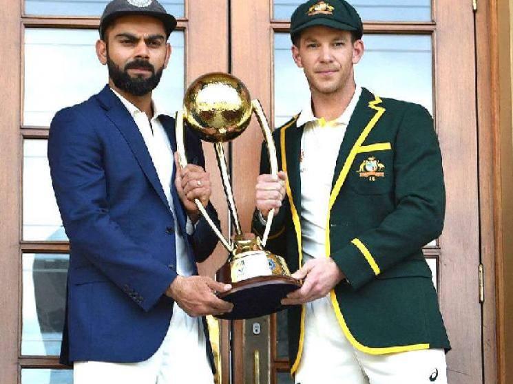 Indian Test Cricket Team willing to undergo Quarantine before Australia Series!
