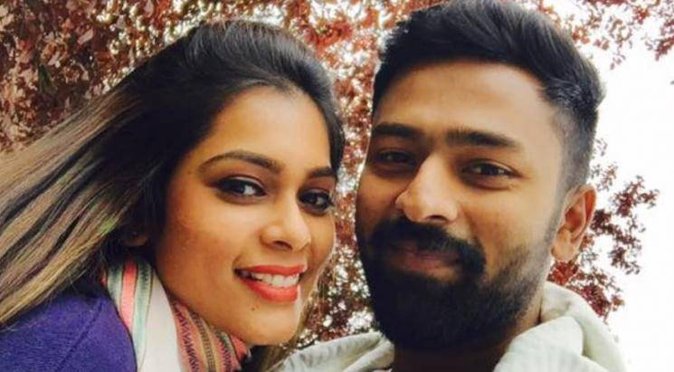 Shanthanu Shares Montage Video Of His Wife Kiki