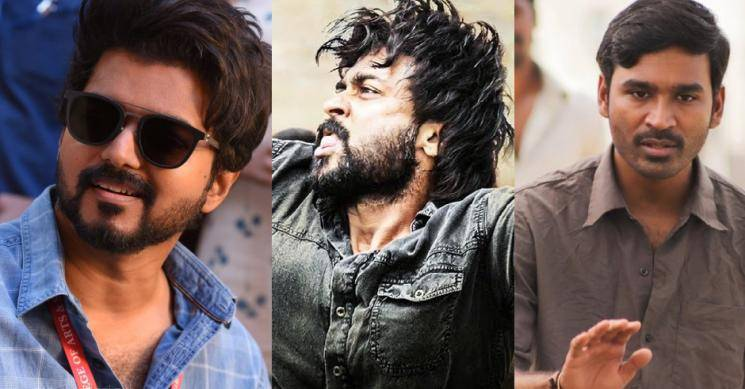Thalapathy Vijay's Master Gearing Up For Release! Deets Here!