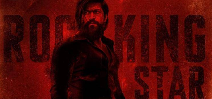 KGF: Chapter One Illegal Telecast on local channel angers makers - team to sue the channel