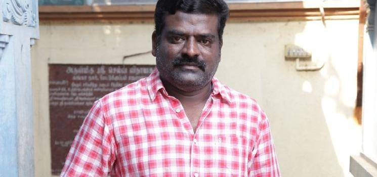 Actor Aruldoss waives off his full salary to help producers - massive respect!
