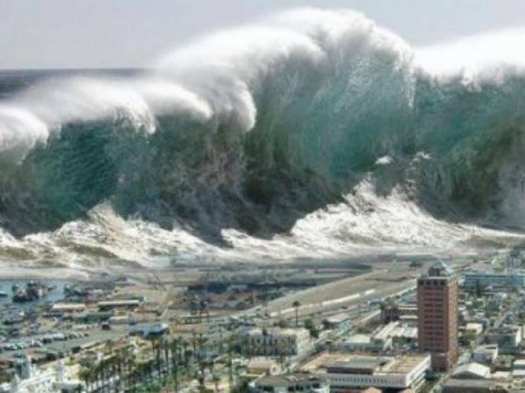 World Transformation of the Flood Storm Warning